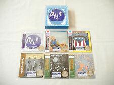 Blue Cheer JAPAN 6 titles Mini LP SHM-CD SS + PROMO BOX SET