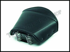 SPRUNG REAR PILLION SEAT- BSA TRIUMPH NORTON AJS LYCETT TYPE PN# TBS-07-8243