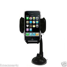 CAR MOUNT WINDSHIELD HOLDER FOR 3G IPHONE 8Gb 16Gb 3GS
