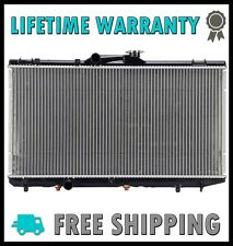New Radiator For Corolla 1993-1996 Prizm 1993-1997 1.6 1.8 L4 Lifetime Warranty