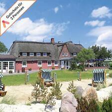 Romantik Kurzreise Nordsee Husumer Bucht 4 Tage 3 Sterne Hotel Sauna 2 Personen