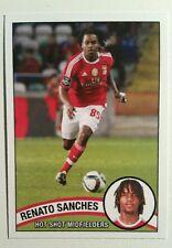 2016 RENATO SANCHES rookie card Bayern Munich sanchez portugal benfica