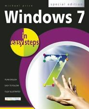 Windows 7 in easy steps: Special Edition by Price, Michael, Good Book