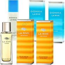 LA RIVE MIX !!! 2x 90ml FOR WOMAN + 2x 90ml DONNA Eau de Parfum - HAMMERPREIS !!
