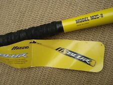 Mizuno Blur Advanced MZC-8 Techfire Composite Slowpitch Softball Bat 34/26 NIW