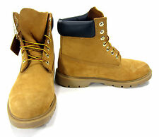 Timberland Shoes 6 Inch Premium Wheat/Brown Boots Size 10 EUR 44