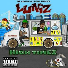 Luniz - High Times [New CD] Explicit, Digipack Packaging