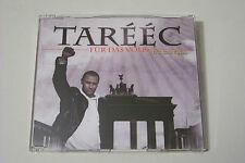 TAREEC FEAT. CHAKUZA - FÜR DAS VOLK MAXI-CD 2008 (ERSGUTERJUNGE)