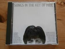 McCARTNEY: SONGS IN THE KEY OF PAUL (15 Track Mojo CD) Flamin' Groovies Squeeze