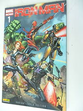 1 x Comic - Iron Man - Marvel Now - Nr 1 - Variant - Cover - Z. 1