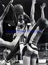Buffalo Braves Baltimore Bullets 2-22-1972 8X10 Photo