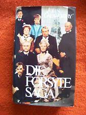 John Galsworthy - Die Forsyte Saga  geb. Ausgabe   prima Zustand