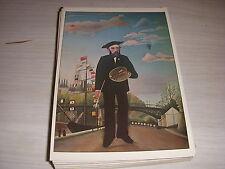 CP TABLEAU PEINTURE Henri ROUSSEAU - MOI-MEME PORTRAIT PAYSAGE - 1890