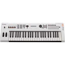 Yamaha MX49W (blanco) Nuevo 49 clave Música Sintetizador Garantía Entrega Urgente