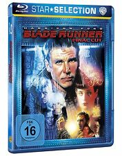 Blade Runner (Final Cut) [Blu-ray](NEU & OVP) Harrison Ford von Ridley Scott