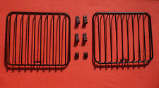 MERCEDES G GE GD LAMPENSCHUTZGITTER GITTER W463 headlight guard grilles hardware