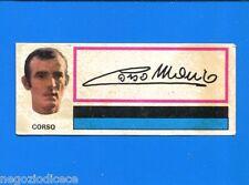 CALCIATORI PANINI 1971-72-Figurina-Sticker - CORSO -FUORI RACCOLTA-Rec