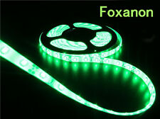 5M Light leds Strip 5630 Waterproof String Flexible Ribbon Tape 300LED lamp 12V