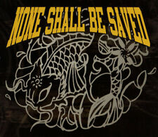 570 // None Shall Be Saved - Those Days Are Gone  CD NEUF SOUS BLISTER