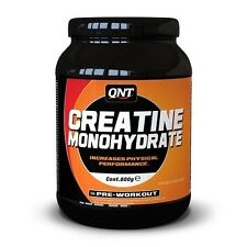 QNT Creatine Monhydrate Increased Performanc Muscle Power Mixing Powder - 800g