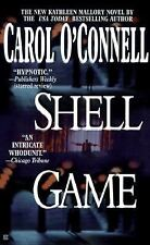 BUY 2 GET 1 FREE  Shell Game 6 by Carol O'Connell (2000, Paperback)