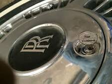 ROLLS ROYCE Wheel Lock Keys Cut From Code Number-Suits DOM & STS Keys & Codes
