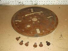 1990 TBIRD FLEX PLATE FLYWHEEL 3.8 ENGINE MUSTANG COUGAR 1988-1997 1996 1989