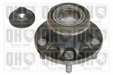 FITS FORD TOURNEO CONNECT TRANSIT CONNECT - REAR WHEEL BEARING KIT QWB1305