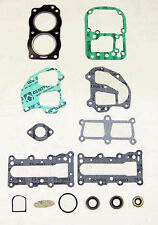 WSM Outboard Johnson / Evinrude 9.9 / 15 Hp PWHD Gasket Kit  0436358, 436358