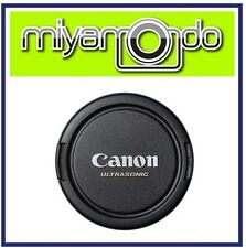 62mm Snap On Lens Cap for Canon Lens