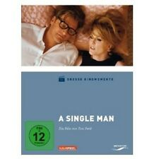 A SINGLE MAN (GROSSE KINOMOMENTE) DVD NEU