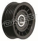 DAYCO Tensioner PULLEY HSV Clubsport Coupe 4 GTO GTS 5.7 6.0 6.2 V2 V3 VZ VE VF