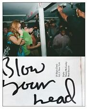 Blow Your Head: A Diplo Zine: Vol 2: New York by Diplo