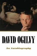 Trailblazers Ser.: An Autobiography 1 by David Ogilvy (1997, Hardcover, Revised)