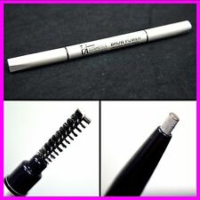 New IT Cosmetics ~BROW POWER~ UNIVERSAL Eyebrow Pencil Full Size Makeup *NO BOX*
