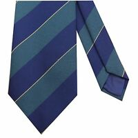 Royal Highland Fusiliers Tie Striped Regimental Military