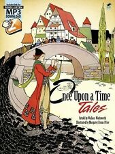 Once upon a Time Tales : With Read and Listen MP3 Download by Margaret Evans...