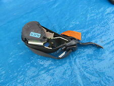 FRONT SEAT BELT O/S DRIVERS from BMW E36 316 i SE SALOON 1997
