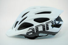 Cannondale Quick Bicycle Helmet White 52-58cm Small/Medium