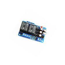 Dual-channel Stereo Audio Amplifier Speaker Protection Board Component DIY L87