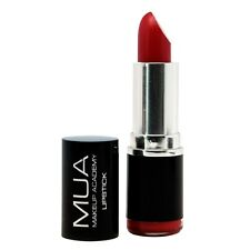MUA Makeup Academy Shade 13 Lipstick New Bright Red