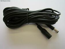 Axis IP Camera PS-D 5 Metre LONG Extension Cable Lead