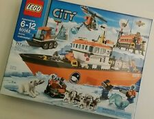 NEW LEGO CITY 60062 ARCTIC ICEBREAKER