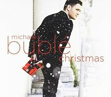 Christmas (W/Ornament) - Michael Buble (2014, CD NIEUW)