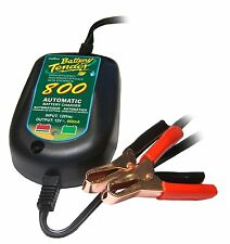 Battery Tender 800 12 Volt Weatherproof 12V 022-0150-DL-WH Updated Waterproof