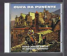 CD ITALY CORO DELLA VALLE OURA DA PUNENTE CD GALLO