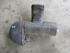 97 Polaris XCR 600 Snowmobile Triple Exhaust Can Muffler 96 98 ?