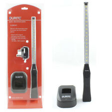 LED Worklight / Torch Cordless Rechargeable Durite 0-699-81 SLIMLINE Mechanic