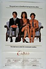 """Class Movie Poster Folded 40""""x27"""""""