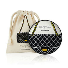 The Face Shop CC Intense Cover Cushion My Other Bag 15g- #V201